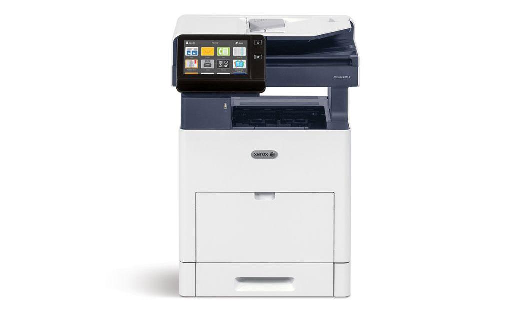 Xerox VersaLink B600/610